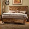 Alpine Furniture St. James Panel Bed