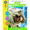Classroom Complete Press Space Travel and Technology Book