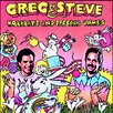Creative Teaching Press Holidays and Special Times Greg & Steve CD