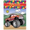 Do A Dot Art Mighty Trucks Activity Book (Set of 2)