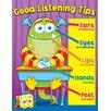 Frank Schaffer Publications/Carson Dellosa Publications Good Listening Tips Chart