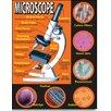 Frank Schaffer Publications/Carson Dellosa Publications Basic Microscope Chart (Set of 3)