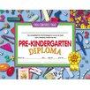 Hayes School Publishing Pre-kindergarten Diploma Certificate