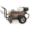 Mi-T-M CW Premium Series 2500 PSI Cold Water Gasoline Pressure Washer