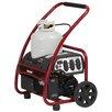 Powermate 4,050 Watt Dual Fuel Generator with Recoil Start