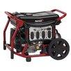 Powermate 10,000 Watt Gasoline Generator with Recoil/Electric Start