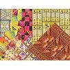 Roylco Inc Art Deco Era Craft Paper 32/sht