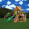 Gorilla Playsets Navigator Swing Set