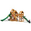Gorilla Playsets Treasure Trove II Swing Set