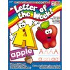 Teachers Friend Letter of The Week Grade Pk-1 Letters