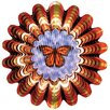Victor Pest Butterfly Animated Wind Spinner