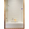Swanstone Classics Swantile Tub Wall Kit