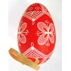 The Sandor Collection Decorated Egg