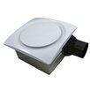 Aero Pure Slim Fit 120 CFM Energy Star Bathroom Ventilation Fan