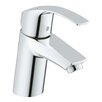 Grohe New Eurosmart Single Handle Centerset Faucet