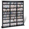 Prepac Barister Floor Media Storage Rack