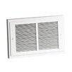Broan 1,500 Watt Wall Insert Electric Fan Heater