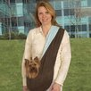 East Side Collection Reversible Sling Pet Carrier