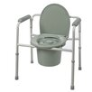 Roscoe Medical 3-in-1 Commode Toilet Seat