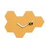 Progetti Wanduhr Time2Bee