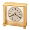 Bulova Cheryl Mantel Clock