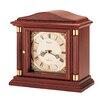 Bulova Bramley Mantel Clock