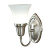 Norwell Lighting Ivy 1 Light Wall Sconce