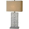 """Trend Lighting Corp. Stalagmos 29.5"""" H Table Lamp with Rectangular Shade"""