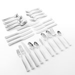 Zwilling Ja Henckels Bellasera 23 Piece 18 10 Stainless