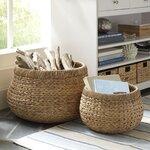 Birch Lane Kalmus Baskets (Set of 2)