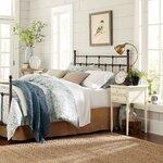 Birch Lane Regis Bed