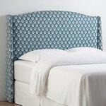 Birch Lane Stillman Upholstered Headboard