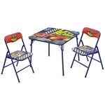 Nantucket Kids 5 Piece Table Amp Chair Set Wayfair
