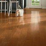 Armstrong American 5 Quot Solid Oak Hardwood Flooring In