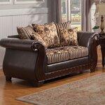 Simmons Upholstery Miracle Sofa Amp Reviews Wayfair