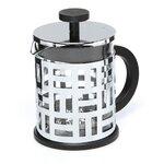 Lexan French Press Coffee Maker : BonJour Bijoux French Press Coffee Maker & Reviews Wayfair