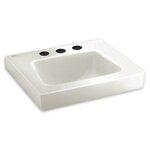 Avanity Semi Recessed Bathroom Sink Amp Reviews Wayfair