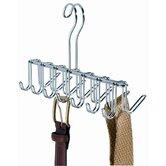 Classico Tie & Belt Rack