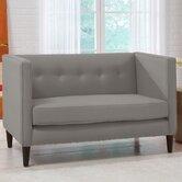 Skyline Furniture Reception Sofas & Loveseats