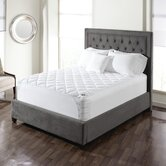 Sure-Fit Mattress Pads