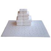 Luxury Hotel & Spa 7 Piece Towel Set