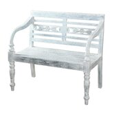 Sterling Industries Patio Benches