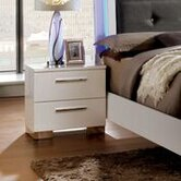 Enitial Lab Nightstands