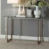 Enitial Lab End Tables