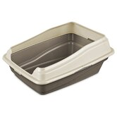 Sterilite Cat Litter Boxes & Litter Box Enclosures