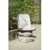 OrlandiStatuary Patio Lounge Chairs