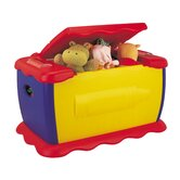 Grow 'n Up Toy Boxes and Organizers