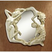 Design Toscano Wall & Accent Mirrors