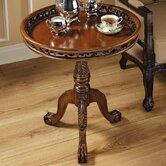 Design Toscano End Tables
