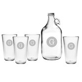 Susquehanna Glass Everyday Drinkware